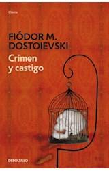Papel CRIMEN Y CASTIGO