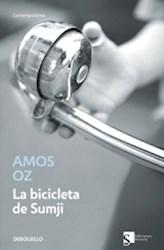 Libro La Bicicleta De Sumji