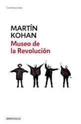 Libro Museo De La Revolucion