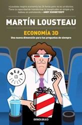 Papel Economia 3D Pk