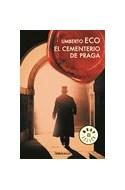 Papel CEMENTERIO DE PRAGA (BEST SELLER)