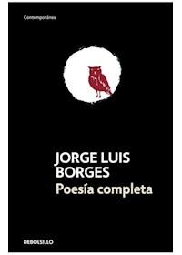 Papel Poesia Completa (Borges)