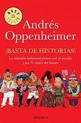Libro Basta De Historias !