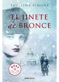 Papel El Jinete De Bronce