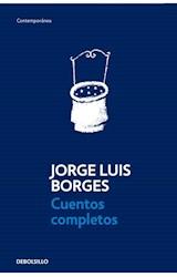 Papel CUENTOS COMPLETOS [BORGES JORGE LUIS] (CONTEMPORANEA) (RUSTICA)