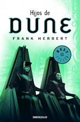 Libro Hijos De Dune