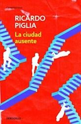 Papel Ciudad Ausente, La Pk