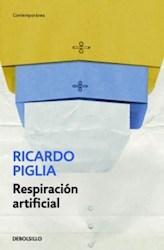Libro Respiracion Artificial