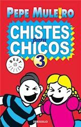 Libro 3. Chistes Para Chicos