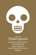 Papel TRAGEDIAS [SHAKESPEARE WILLIAM] (OBRA COMPLETA 2)
