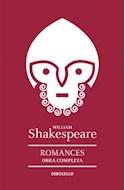 Papel ROMANCES [SHAKESPEARE WILLIAM] (OBRA COMPLETA 4)