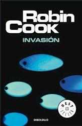Libro Invasion