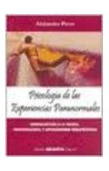 Papel PSICOLOGIA DE LAS EXPERIENCIAS PARANORMALES