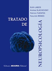 Papel Tratado De Neuropsicologia Clinica