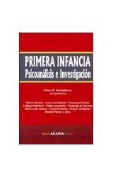 Papel PRIMERA INFANCIA. PSICOANALISIS E INVESTIGACION