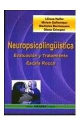 Papel NEUROPSICOLINGUISTICA EVALUACION Y TRATAMIENTO ESCALA ROCCA