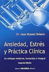 Papel Ansiedad, Estres Y Practica Clinica