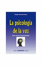 Papel LA PSICOLOGIA DE LA VOZ