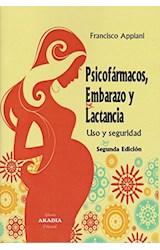 Papel PSICOFARMACOS, EMBARAZO Y LACTANCIA