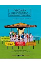 Papel GUIA PRACTICA DE LOS TRASTORNOS DE LA CONDUCTA ALIMENTARIA P