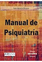 Papel MANUAL DE PSIQUIATRIA
