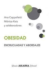 Papel Obesidad, Encrucijadas Y Abordajes
