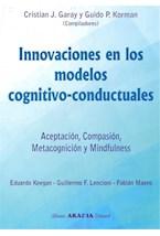 Papel INNOVACIONES EN LOS MODELOS COGNITIVO-CONDUCTUALES
