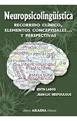 Papel NEUROPSICOLINGUISTICA