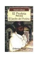 Papel PROFETA - EL JARDIN DEL PROFETA (COLECCION NOGAL)