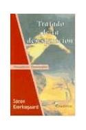 Papel TRATADO DE LA DESESPERACION (COLECCION PENSADORES UNIVERSALES)