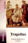 Papel Tragedias