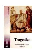 Papel TRAGEDIAS (COLECCION ROBLE PLUS)