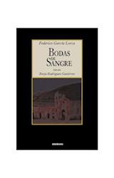 Papel BODAS DE SANGRE (COLECCION NOGAL)