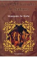 Papel 120 JORNADAS DE SODOMA (COLECCION JADE)