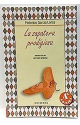 Papel YERMA / LA ZAPATERA PRODIGIOSA (COLECCION NOGAL)