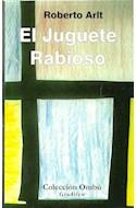 Papel JUGUETE RABIOSO (COLECCION OMBU)