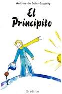 Papel PRINCIPITO (EDICION ILUSTRADA A COLOR) (COLECCION LETRAS SELECTAS) (BOLSILLO)