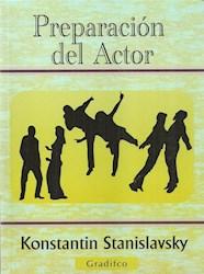 Papel Preparacion Del Actor