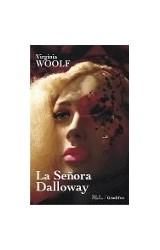 Papel SEÑORA DALLOWAY (COLECCION MALVA) (RUSTICO)