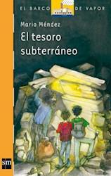 Libro El Tesoro Subterraneo
