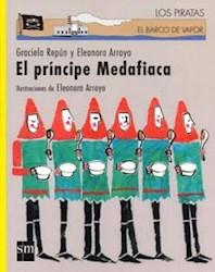 Libro El Principe Medafiaca