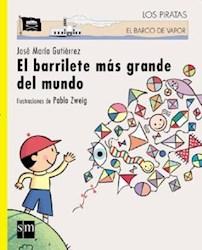 Libro El Barrilete Mas Grande Del Mundo
