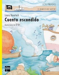 Papel Cuento Escondido