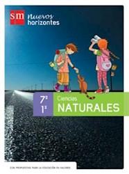 Papel Nuevos Horizontes Ciencias Naturales 7