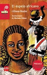 Papel Espejo Africano, El