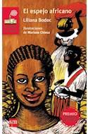 Papel ESPEJO AFRICANO (COLECCION BARCO DE VAPOR ROJO) (+12 AÑOS)