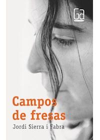 Papel Campos De Fresas (+14)