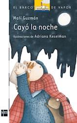 Libro Cayo La Noche