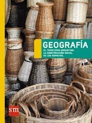 Papel Geografia El Territorio Argentino