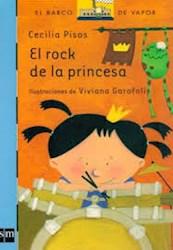 Libro El Rock De La Princesa